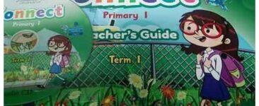 كتاب اللغة الانجليزية للصف الاول الابتدائي المنهج الجديد ترم اول 2019